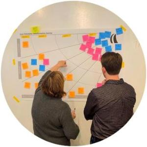 <b>Lean Enterprise Full Course (2 Days)</br>with Spinnaker</b></br>