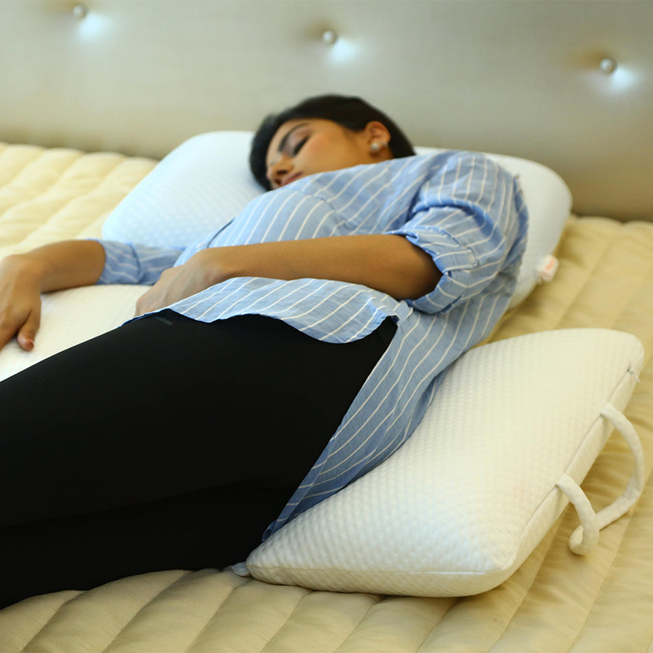 Magasin's Preggel Pregnancy Pillow