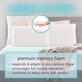 Magasin Memory Foam Pillow Classic Pillows