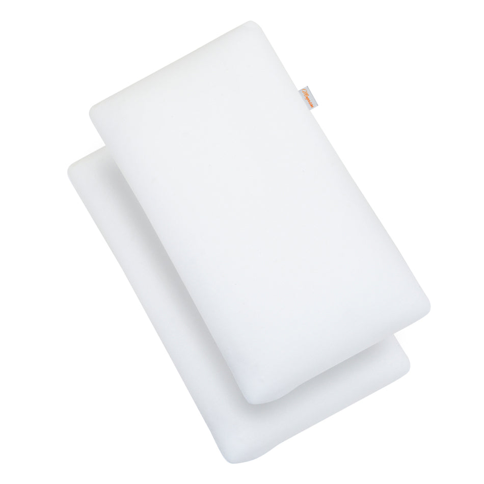 "Magasin Memory Foam Decorative Rectangle Cushion Filler (12""x18"")"
