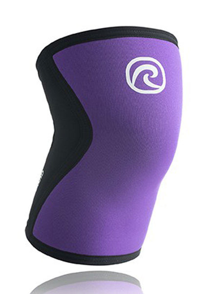 Rehband RX Knee Support 5 mm - Purple
