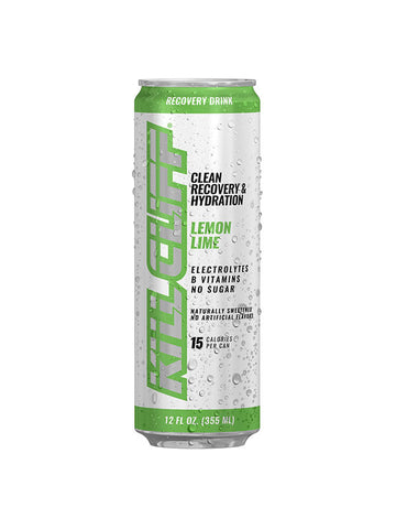 Kill Cliff Lemon Lime 355ml