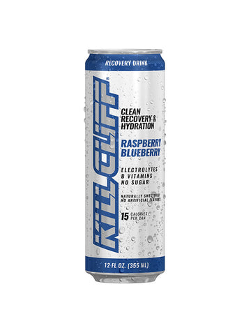 Kill Cliff Raspberry Blueberry 355ml