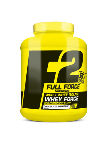 Whey Force