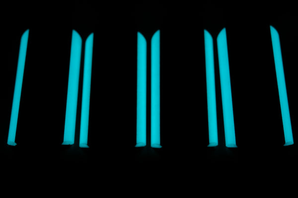 Glow In The Dark Counter Top Linings