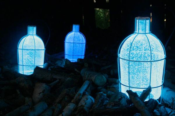 glow in the dark lamps