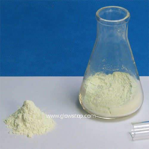 GT8400 Natural Premium Grade Photoluminescent Pigments