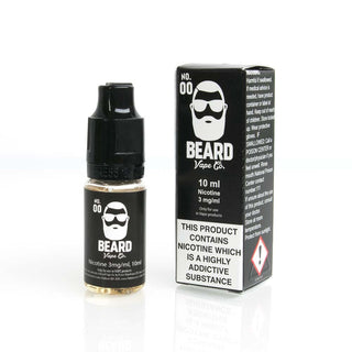 Beard Vape Co - No.00 - Hyde Vapes