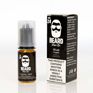 Beard Vape Co - No.24 - Hyde Vapes