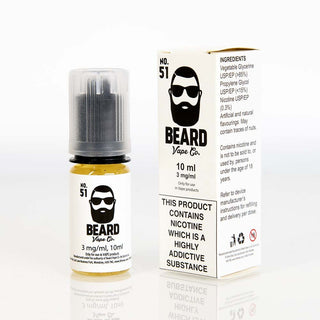Beard Vape Co - No.51 - Hyde Vapes
