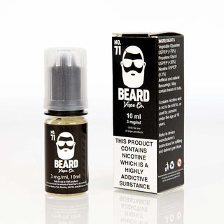 Beard Vape Co - No.71 - Hyde Vapes