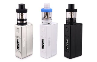 Aspire - EVO75 Kit - Hyde Vapes