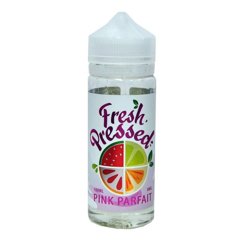 Fresh Pressed - Pink Parfait - Hyde Vapes