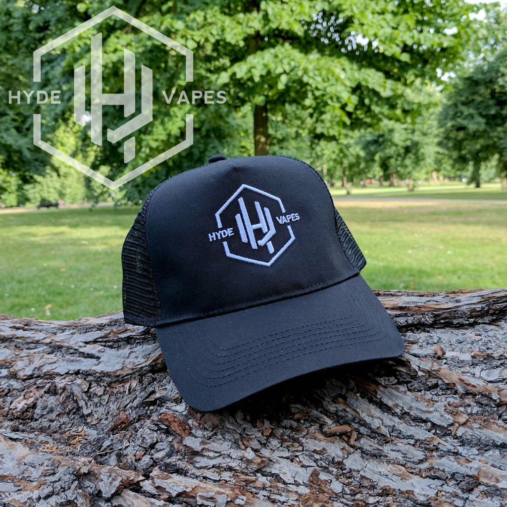 Hyde Vapes - Trucker Cap - Hyde Vapes