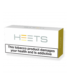 HEETS - Yellow Label - Hyde Vapes