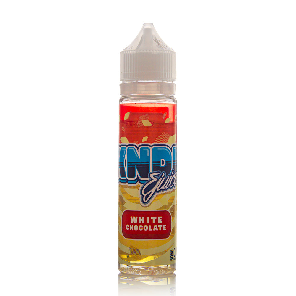 KNDI - White Chocolate - Hyde Vapes