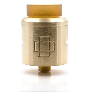 Augvape - DRUGA RDA - Hyde Vapes