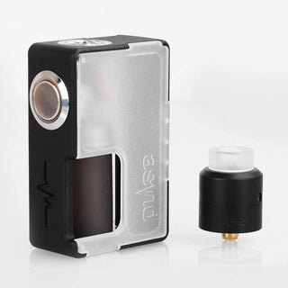 Vandy Vape - Pulse BF Squonk Box with Pulse 24 BF RDA