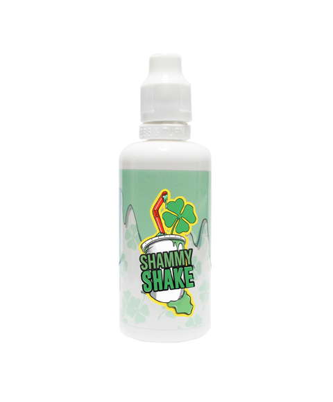 Milkshake Liquid - Shammy Shake - Hyde Vapes