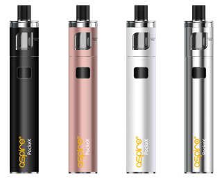 Aspire - Pockex Starter Kit - Hyde Vapes