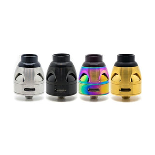 Asmodus - Galatek  RDA - Hyde Vapes