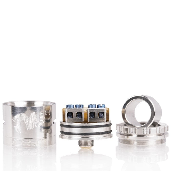 Twisted Messes - TM24 Pro-Series RDA