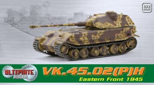 #60588 VK.45.02PH Eastern Front 1945
