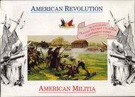 #7201 American Militia (American War of Independance)