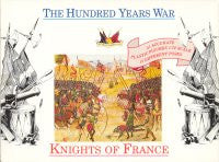 #7207 Knights of France (Hundred Years War 1337-1453)