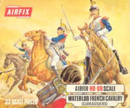 #7212 French Cavalry (Battle of Waterloo 1815)