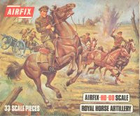 #1731 Royal Horse Artillery (WWI)