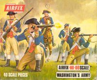 #1739 Washington's Army (American War of Independence)
