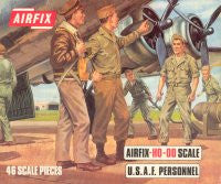 #1748 United States Airforce Personnel (WWII)