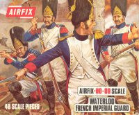 #1749 French Imperial Guard (Battle of Waterloo)