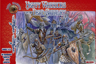 #72014 Heavey Warriors of the dead cavalry