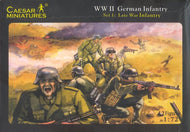 #002 German Infantry (WWII)
