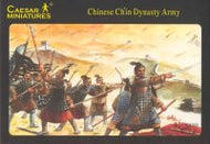 #004 Ch'in Dynasty Army