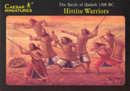 #008 Hittite Warriors
