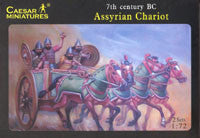 #011 Assyrian Chariots