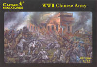 #036 Chinese Army (WWII)