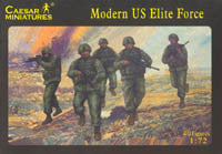 #58 U.S. Elite Force (Modern)