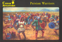 #66 Persian Warriors