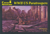 #76 U.S. Paratroopers (WWII)