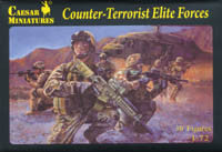 #82 Counter Terrorist Elite Forces (Modern)