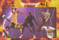 #20-1 BFS Sportsman Set 1 (Soccer Players)