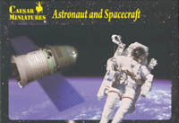 #21 BFS Astronauts and Spacecraft
