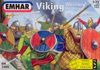 #7205 Viking Warriors