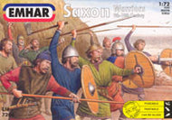 #7206 Saxon Warriors