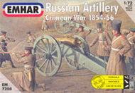 #7208 Russian Artillery (Crimean War)