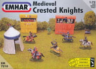 #7210 Crested Knights